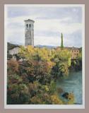 Colors of Autumn - Cividale del Friuli