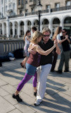 The Tango... really!
