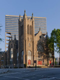 First United Methodist Church - Atlanta GA