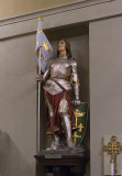 The maid of Orleans - Ste. Jeanne d'Arc