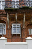 Small bay window - London