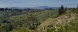 Marin as seen from the Berkeley hills