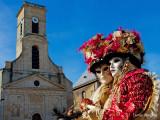 Carnaval Vénitien de Longwy 2012