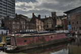 September 01 - Birmingham Canal