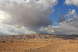 A 4X4  trip to Juda Desert   -   Janury 2008