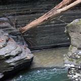 Upper Buttermilk Gorge