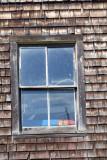 Boathouse Window