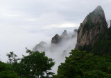Mount Huangshan 黃山