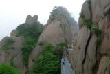 Mount Huangshan