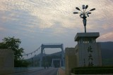 Dalian North Bridge