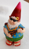 my new gnome