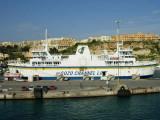 Gozo Ferry