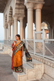 Agra 1: the Red Fort