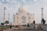 Agra 2: Taj Mahal