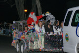 CITY OF BEAUMONT 2011 LIGHTS PARADE