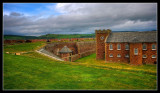 Fort George Ramparts
