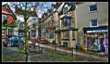 The Horns Pub