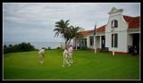 Umdoni Golf Club House