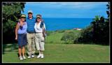 18th on Umdoni Golf Course