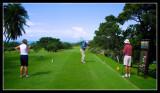 Graham - Southbroom Golf Club
