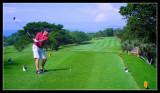 Mark - Southbroom Golf Club