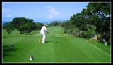 Jill - Southbroom Golf Club
