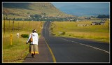Long Walk to Where ?