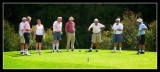 A Happy First Tee Gathering