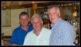 Russ, Lister and Ken