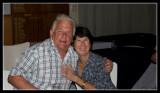 Doug and Linda