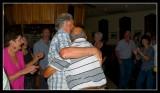 Ken and Douglas Man Hugging ?