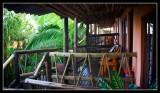 Umlilo Lodge St Lucia
