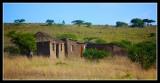 Zulu home - by Gill