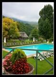 Berg Hotel by Gill