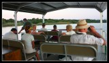 Estuary Cruise - by Gill