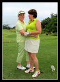 Embracing Golf ? - By Jill
