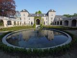 les jardins et le chateau d'Annevoie