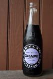 mmm grape soda