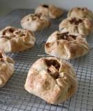 apple galettes