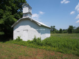 snyderville schoolhouse