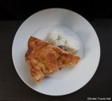 apple pie for jeremy's b-day