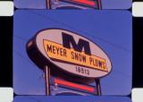 Meyer Snow Plow