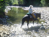 Shiloh crossing the west fork
