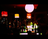instant light; bar interior