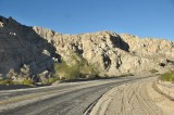 A Drive Through The San Andreas Fault