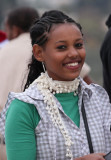 Ethiopian Jews Beauty