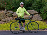 Paul's New Surly Pacer Road Bike