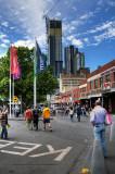 Melbourne 2011 October