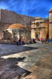 Dubrovnik 2012