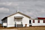 North of Elgin, Texas